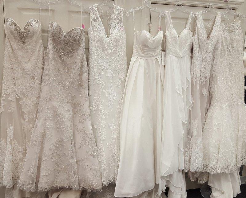 Bridal Gown Rentals Formalwear Alterations In Md Dc Va
