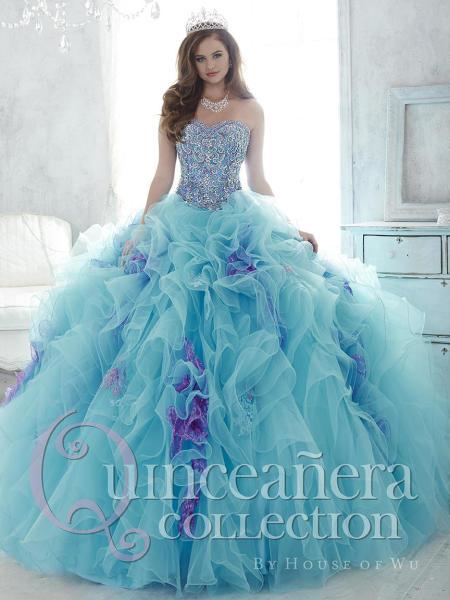 Fairy Tale look