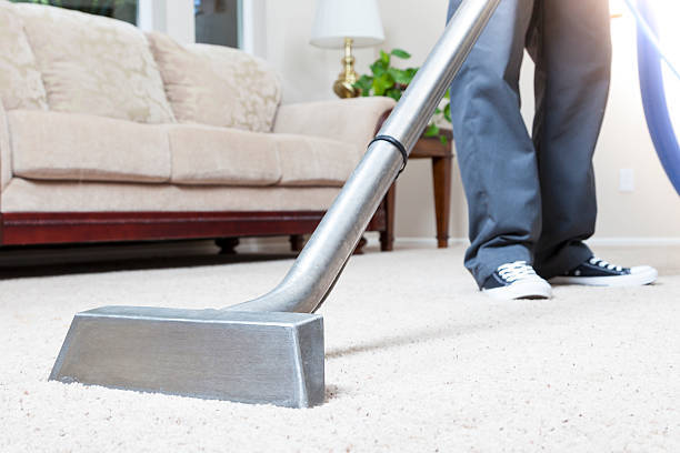 Advantages of Hiring Carpet Cleaning Services