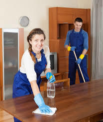 Things that Will Help in the Improvement of the Janitorial Company Efficiency