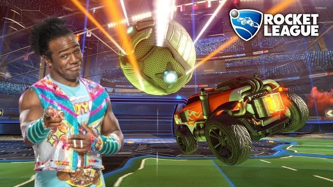 Buy Rocket League Items - Get Benefited In Many Ways!