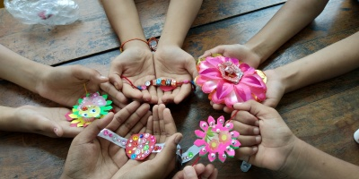 RAKHI  COMPETITION