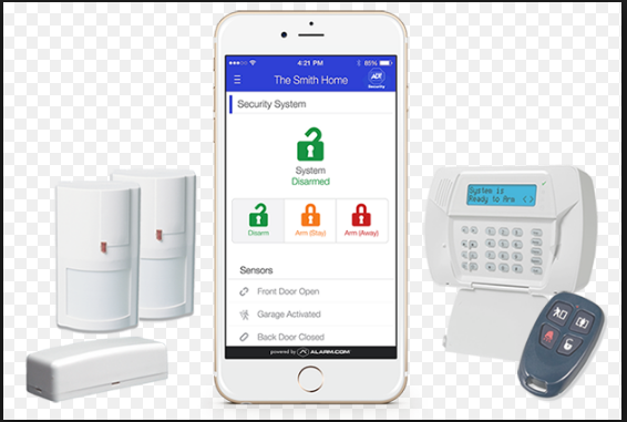 What to Consider When Hiring ADT Home Security System Company