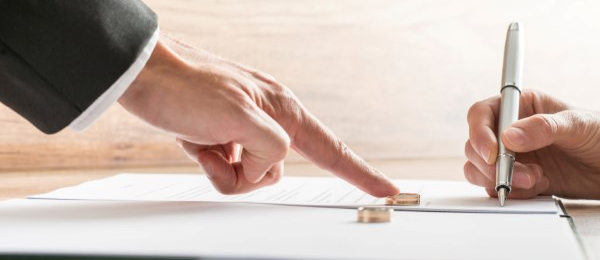 Getting a Family Law Attorney for Your Divorce