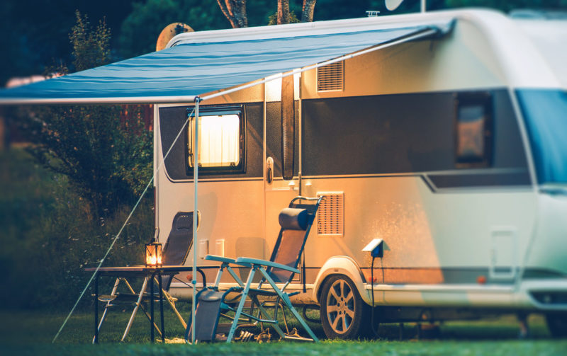 Factors to Consider When Purchasing an RV