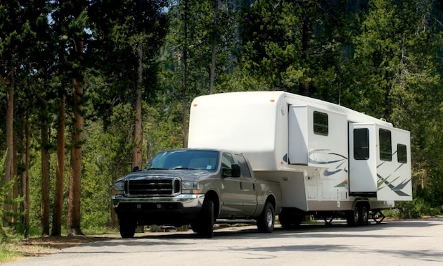 What to Consider When Hunting for A Fit RV Dealer Ontario