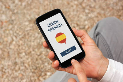 Learning Spanish the Easy Way