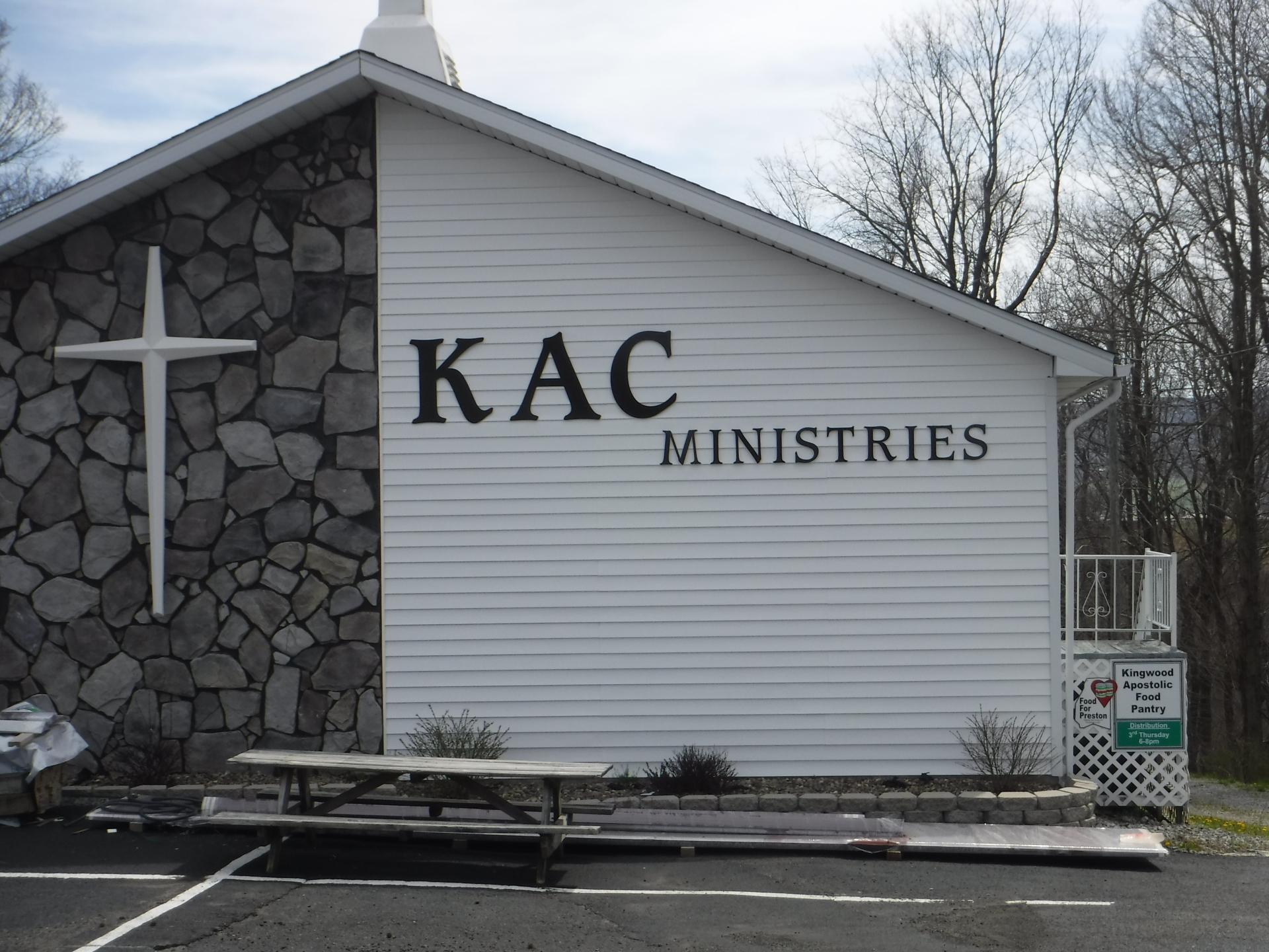 Kingwood Apostolic
