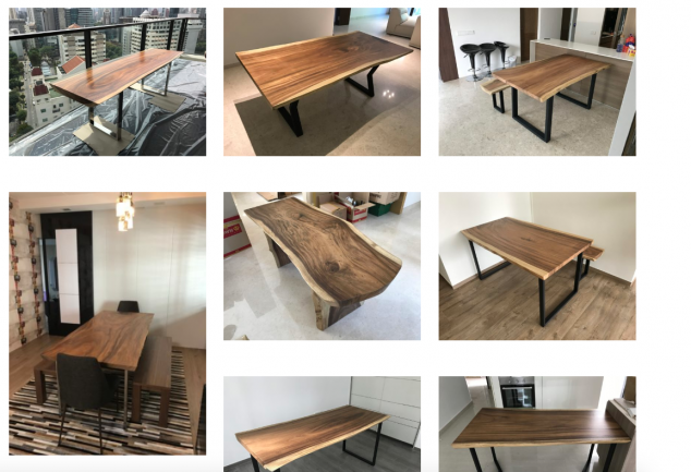 Reasons Why Many People Buy the Suar Furniture in Singapore