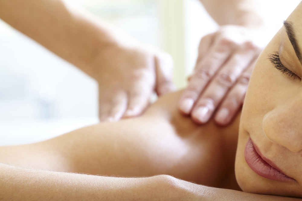 Merits of Massage Services