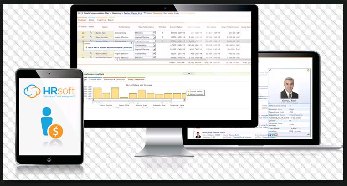 Advantages of Compensation Software
