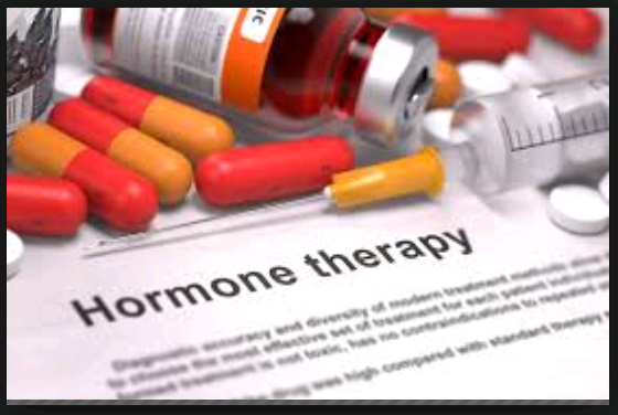 The Health Benefits Of Hormone Replacement Therapy