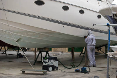What You Should Know About Boat Propellers?