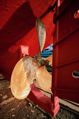 Boat Propeller for Sale