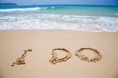 What Is Wedding Sand Ceremony And How To Ensure It Turns Out Perfectly