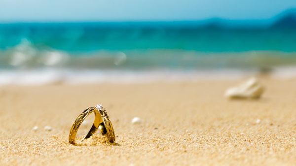 Significance of Quality Unity Sand from a Qualified Seller in a Wedding Sand Ceremony