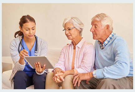 Learn About Nursing Homes
