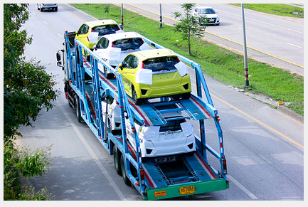 Considerations When Looking for a Car Transport Company