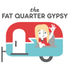 Exciting News! We are now part of The Fat Quarter Gypsy!