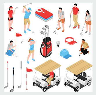 Choosing the Appropriate Golf Bags