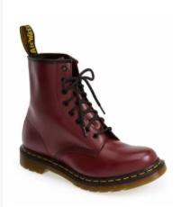 Dr Marten boot