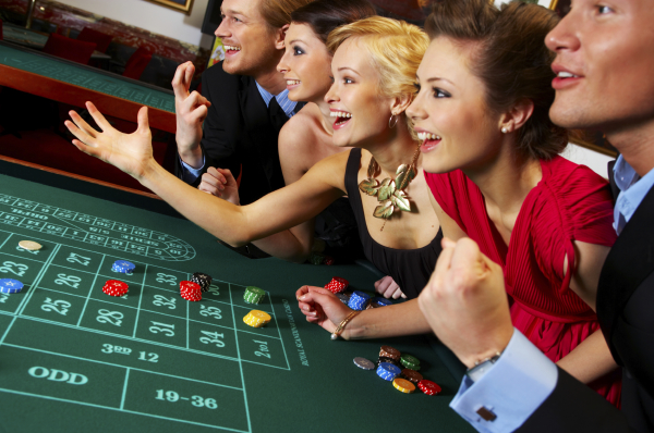 The Best Online Sportsbook and Casino