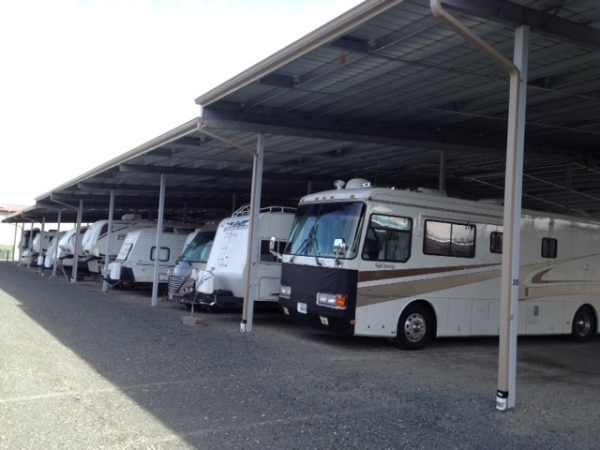 Useful Tips on How to you Store an RV