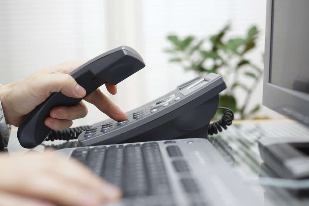 Tips Of Choosing The Best Business Phone System