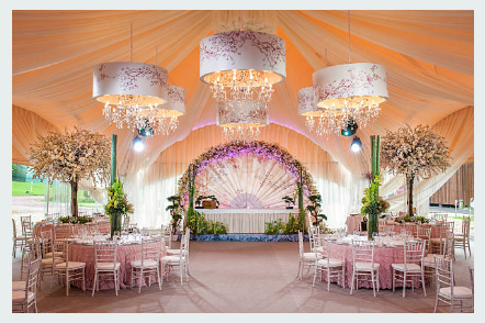 Get the Best venue For Your Wedding for It to Be a Success