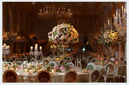 Choosing a Wedding and Event Venue