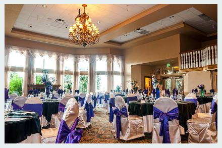 Outdoor Venues Offer the Best Memorable Weddings