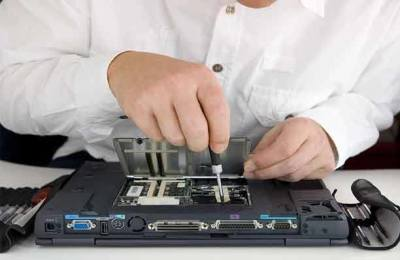 A Guide to Choosing a Computer Repair Company