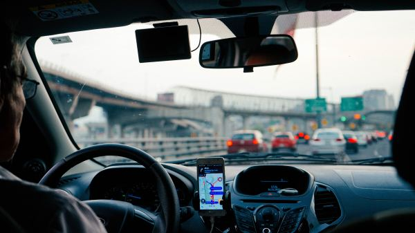 Easiest way to Earn Money Rideshare driving without Actually Driving