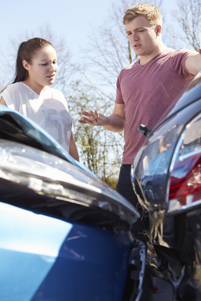 Learning Benefits of Car Accident Attorneys