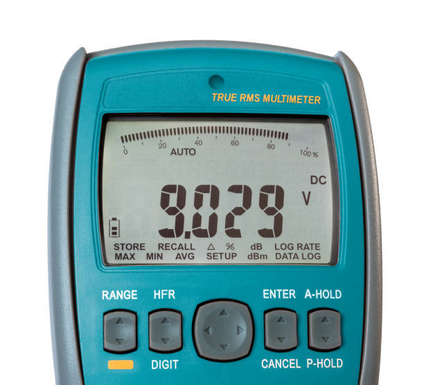 A Selection of the Perfect Multimeter to Use