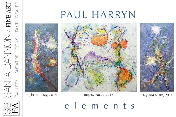 PAUL HARRYN