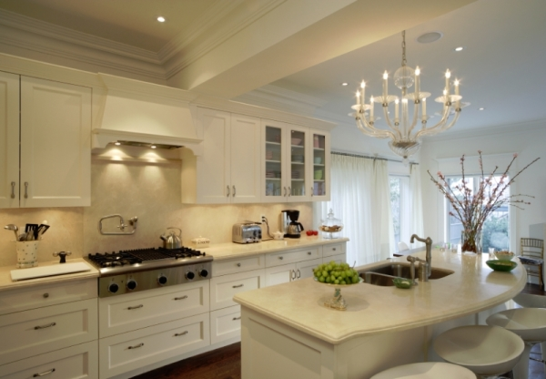 The Benefits of Kitchen Remodeling