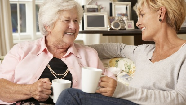 Learning Benefits of Assisted Living Amenities