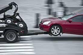 Efficient Roadside Assistance