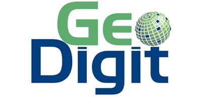 GeoDigit logo