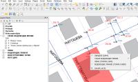 QGIS Development- Vodovodna mrežna infrastruktura