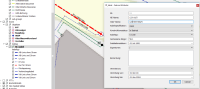 QGIS Development - Prikaz sadržaja cevi