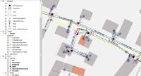 QGIS Development - Telekomunikaciona mrežna infrastruktura