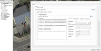 QGIS Development - Prikaz opreme u reku