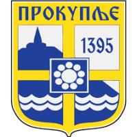 Grad Prokuplje Logo