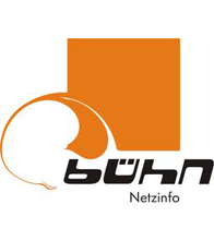 Buehn Netzinfo Logo, Chreilsheim