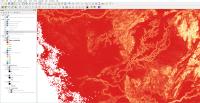QGIS Development - Remote sensing