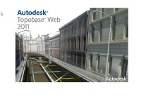 Autodesk Topobase Web 2011