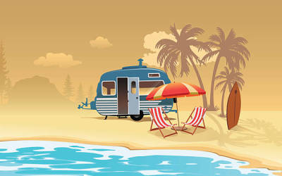 A Buying Guide for the Purchase of Quality Caravan Accessories