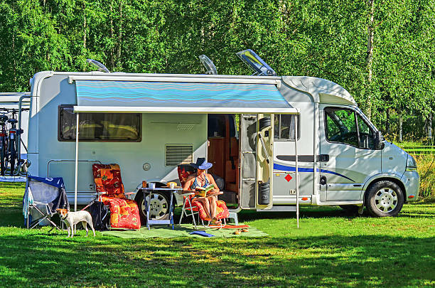 Tips in Buying Caravan Equipment in the Market